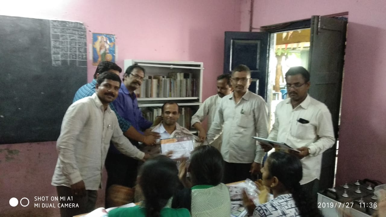 McplHS, lakshmipuram